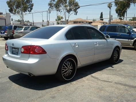 2006 Kia Optima Gas Mileage Buy Here Pay Here Used Cars Rosemead Auto Financing
