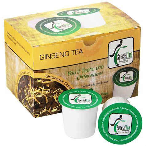 Ginseng Tea ginseng oolong tea specialty tea company