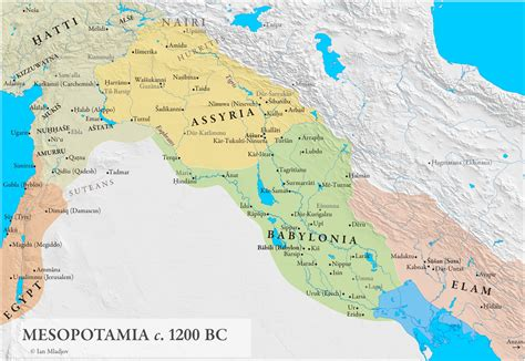 ancient mesopotamia map historical map mesopotamia hľadať googlom history history ancient history and