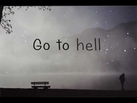 go to video go to hell piano version w lyrics go radio youtube