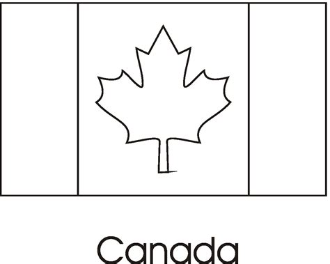 flag day coloring pages free large images