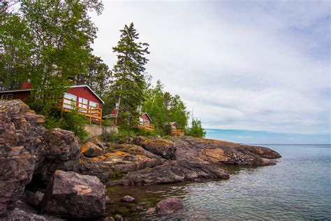 Lake Superior Cabins by Ownership Overview Breezy Point Cabins On Lake Superior