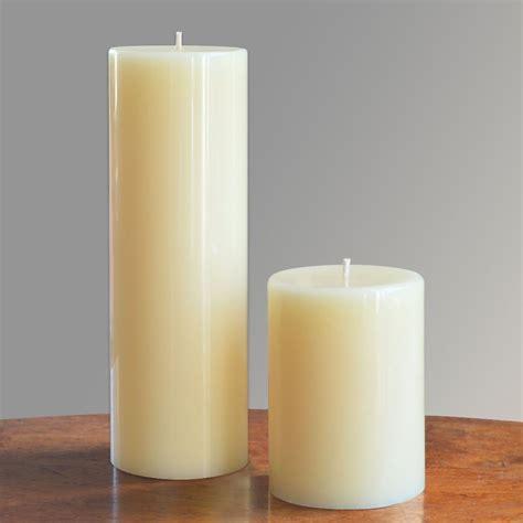 besta nussbaum nachbildung pillar candles new pillar wax candles candle