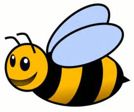 bee color bees printable coloring pages coloring