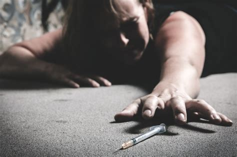 Helping A Heroin Addict Detox by Stigma Against Heroin Addicts Getting Help An Coming Clean
