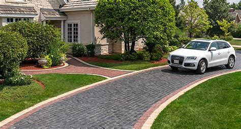 top 10 reasons pavers are the best driveway material unilock