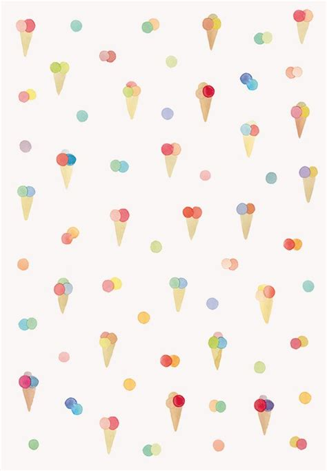 cute ice cream pattern 1959 best pattern images on pinterest backgrounds