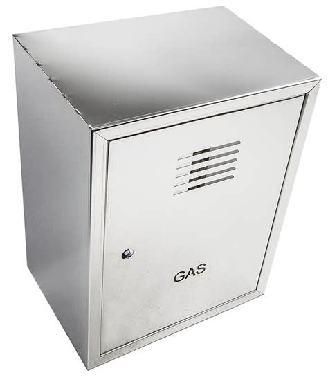 cassette contatori gas cassetta gas zinco s p a
