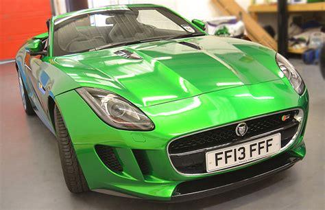 green jaguars jaguar f type green