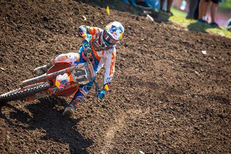 motocross race results 100 ama motocross race results 2017 redbud