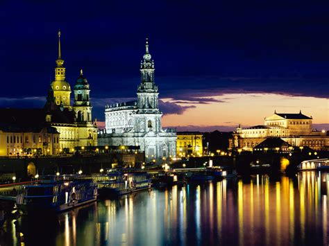 World Traveler 10 top world travel destinations dresden germany