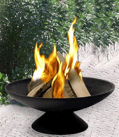 feuerschale hoch feuerschalen und feuerk 246 rbe f 252 r den garten mein sch 246 ner
