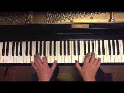 tutorial piano joe cocker tutorial piano y voz you are so beautiful joe cocker