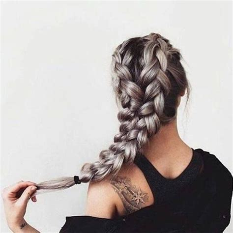 whats new in braided hair styles best 10 braided hairstyles ideas on pinterest hair