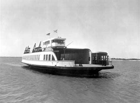 ferry boat jacksonville florida memory ferry quot buccaneer quot running on the st