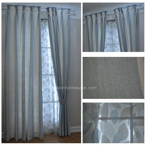 Custom Made Curtains And Drapes Classic Custom Made Drapes And Curtain And Room Darkening