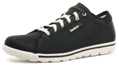 all black walking shoes reebok skyscape forever black womens walking shoes