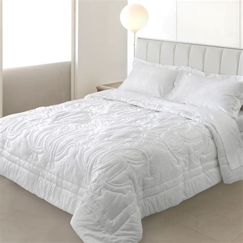bed kaufen buy roberto cavalli logo comforter 001 260x270cm amara