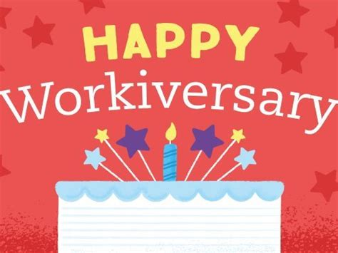 amazon gift card print happy workiversary ecard gift