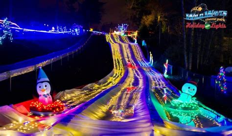 wildwabes christmas 12 of the best light displays in washington this winter