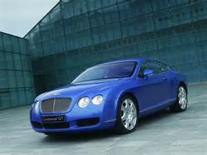 Blue Bentley Blue Bentley Car Pictures Images 226 Cool Blue Bentley