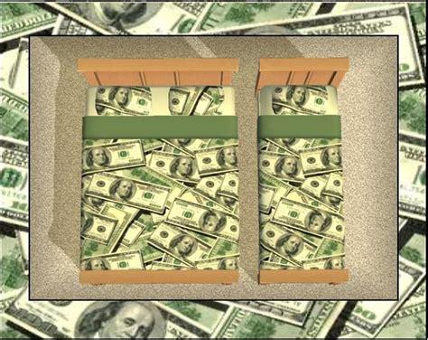 money comforter money bedding home design