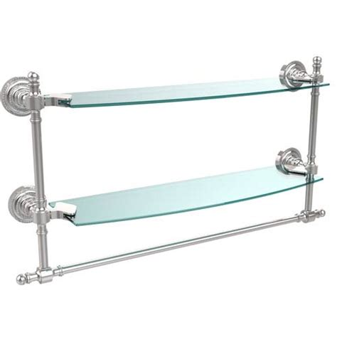 18 Inch Glass Shelf by 934rd 34tb 18 Pc