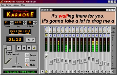 Mp3 Karaoke Maker Software Free Download Full Version For Windows 7 | download midi karaoke software midi to mp3 converter