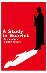sherlock a study in scarlet how to produce a