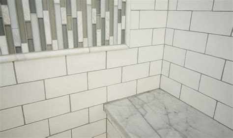 Glass Bathroom Tiles Ideas The Big Reveal Final Photos Of Bathrooms In A 1920