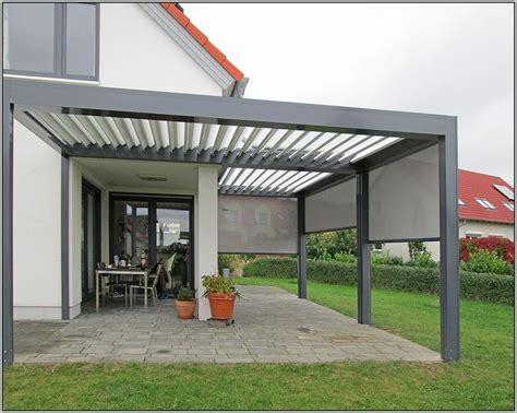 Terrassenüberdachung Glas Mit Markise Preise by Die Besten 17 Ideen Zu Sonnenschutz Balkon Auf