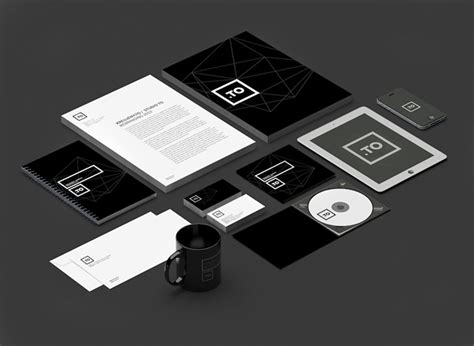 identity design studio 20 beautiful business card design brand identity projects for inspiration