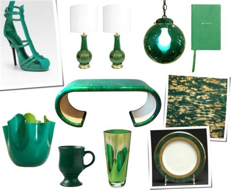 emerald home decor emerald green home decor shopping popsugar home