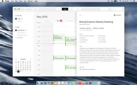 design app desktop mac calendar desktop app design exercise iosup