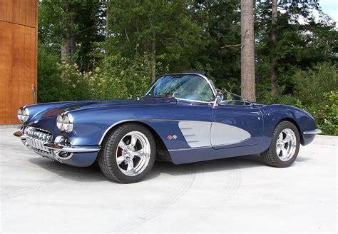 c1 corvette restomod for sale c1 corvette restomod forum autos post