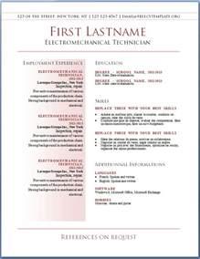 best free online resume builder 2013 example good template