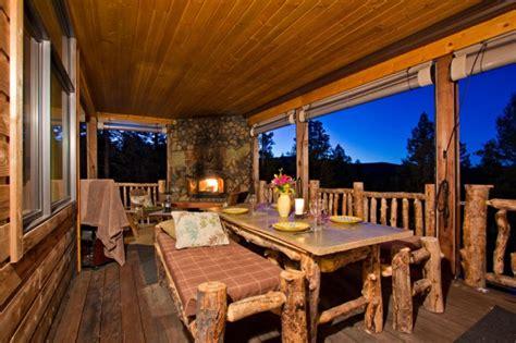 porches rusticos porches r 250 sticos 24 dise 241 os inspiradores