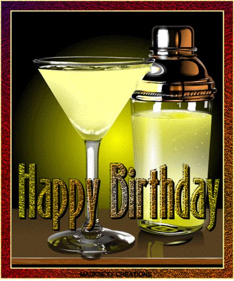 wine birthday gif birthday wishes with alcohol page 9
