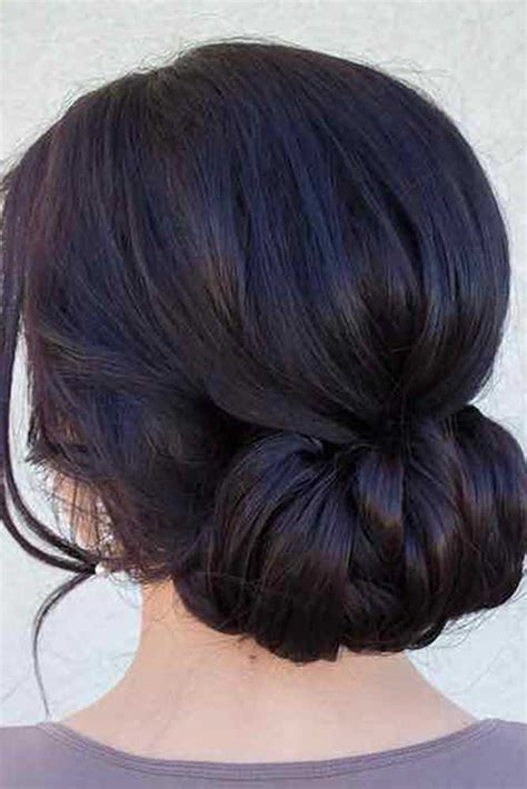 bridesmaid hairstyles ideas and hairdos 25 best ideas about bridesmaids hairstyles on pinterest