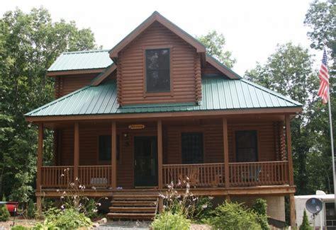 Turnkey Log Cabin Kits by Log House Kits Hton Log Home Kit Conestoga Log Cabins