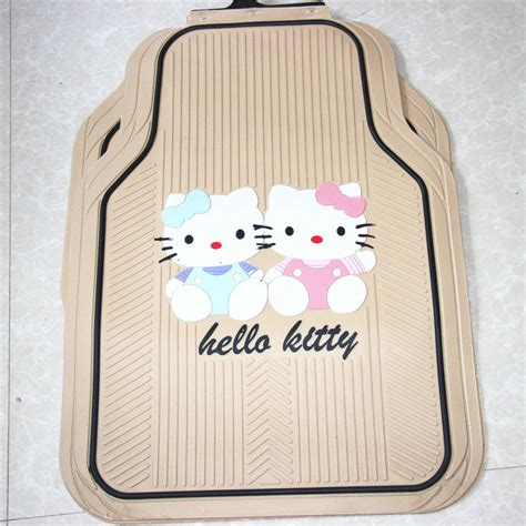Hello Floor Mats by Buy Wholesale Hello Pair Universal