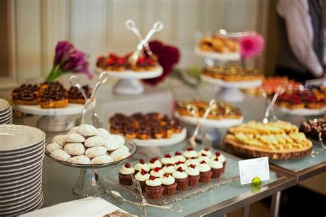 Father S Day Brunch At Culina Four Seasons Hotel Los Sunday Brunch Buffet Los Angeles