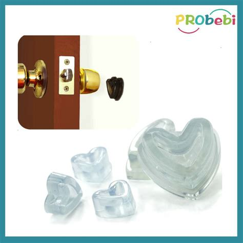 Door Knob Covers To Prevent Wall Damage by 1000 Images About Safety Adhesive Plastic Door Bumper On