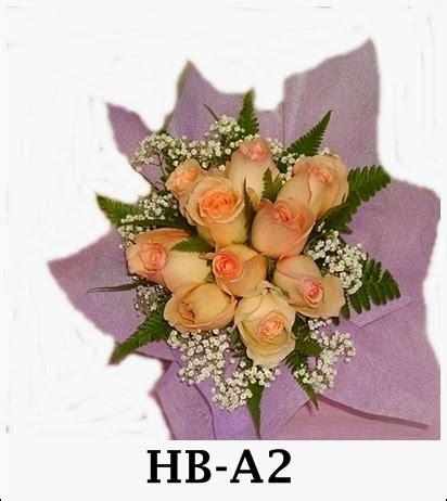 Bunga Tangan Bouquet Hb 176 bouquet bunga tangan toko bunga jakarta depok