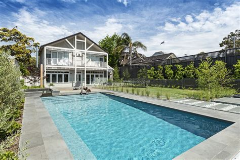 How deep do I make my pool?   Momentum Pools