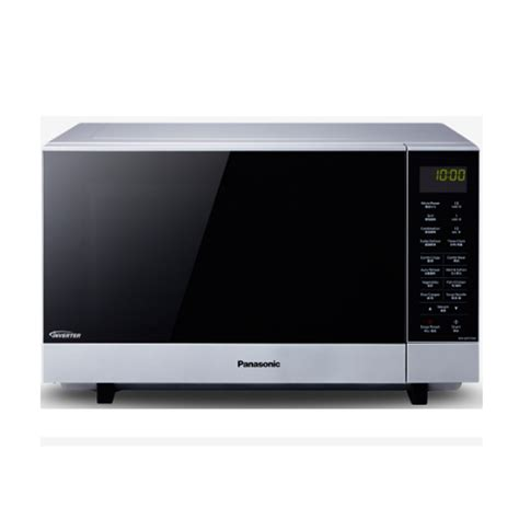 Microwave Panasonic Indonesia jual panasonic microwave oven new product nn gf574mtte jd id