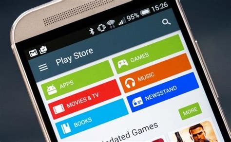android ads the play store will label apps with ads in 2016 notebookcheck net news
