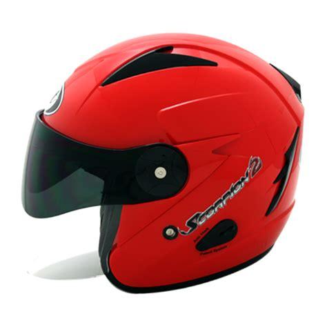 Kyt Venom Rr Solid 2 Visor helm kyt scorpion 2 solid pabrikhelm jual helm murah