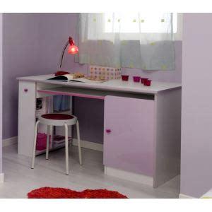 habitat bureau enfant bureau enfant lilas 2 comparer avec touslesprix com