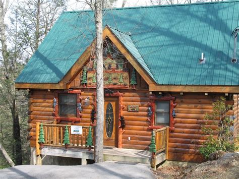 Cheap Cabin Rentals In Tennessee Smoky Mountain Cabins In Gatlinburg Pigeon Forge Tn